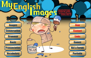 English Images