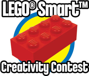 LEGOSmartCreativityContest