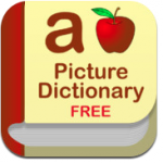 Kids picture dictionary app-iLearn Technology