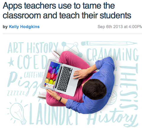 24 of Our Favorite Apps at Anastasis Academy!