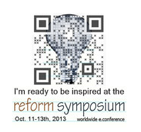 Reform Symposium Free Virtual Conference
