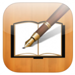Book Writer app- iLearn Technology