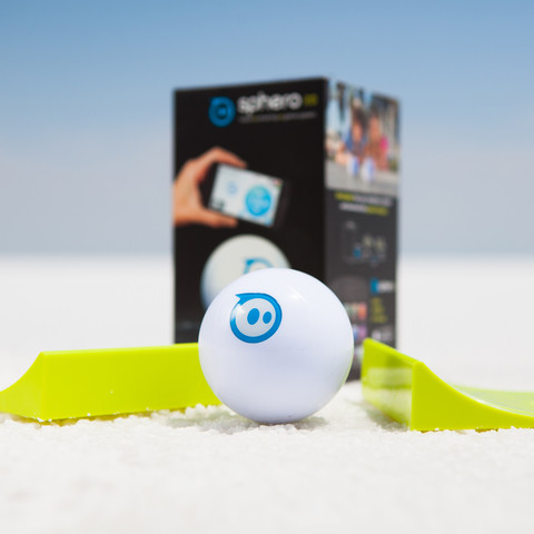 Sphero- coolest robot ever