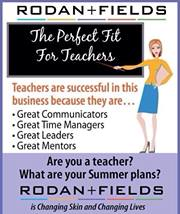 Perfect Summer Job for Teachers!