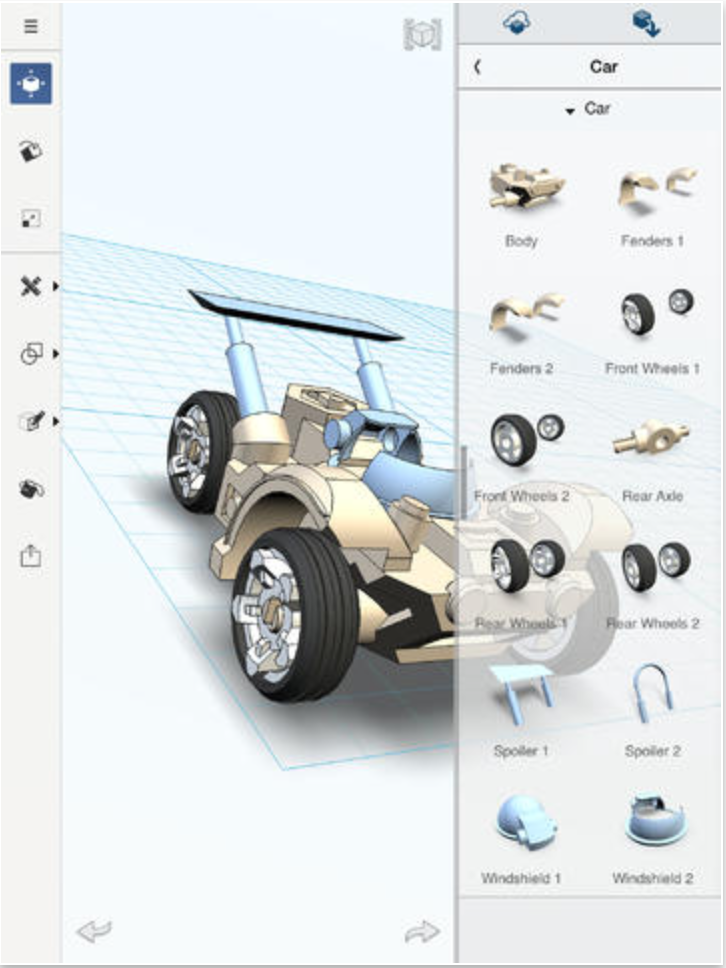 123D Design Free 3D design for 3D printing!
