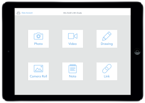 Seesaw: the ultimate eportfolio for every classroom