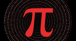 Find Your Pi Day