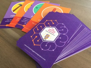 Learning Genome Card Set: Brain Dominance