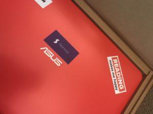 StackUp Chromebook