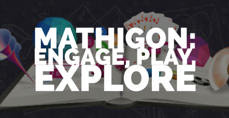 Mathigon explore, engage, play with math