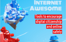 Be Internet Awesome: internet safety game
